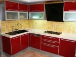 пример акриловый кухни
