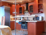 изготовление кухни
