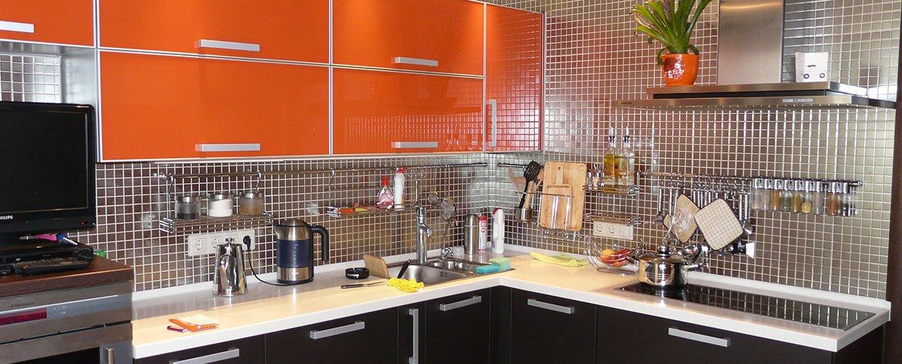 Свежие решения для вашей кухни
